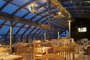 Кафе-бар Le Buffet Sky Lounge