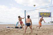 Центральный пляж Sun City